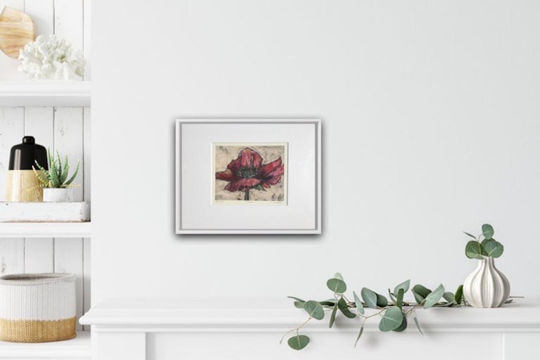 Vicky Oldfield, Sundance, Bright Contemporary Still Life Print, Affordable Art For Sale 8