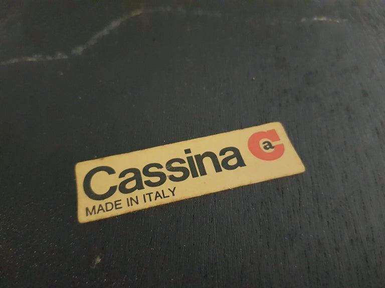 Vico Magistretti for Cassina