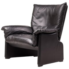 Vico Magistretti Lounge Chair for Cassina