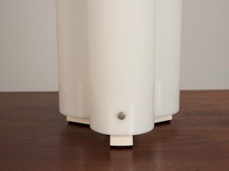 Vico Magistretti Mezzachimera Lamp For Sale 2