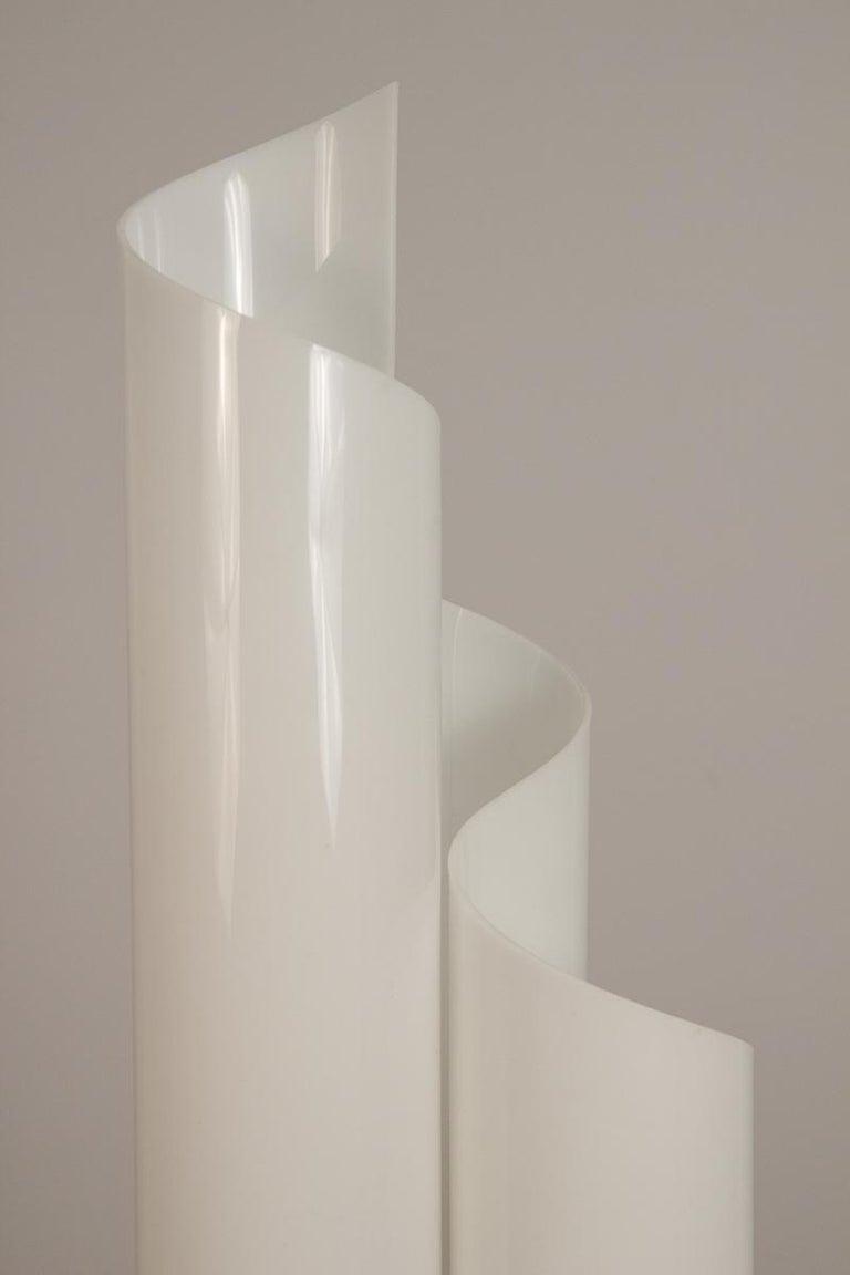 Vico Magistretti Mezzachimera Lamp In Good Condition For Sale In Brooklyn, NY