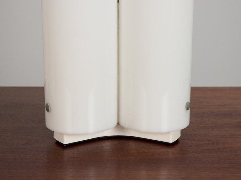 Vico Magistretti Mezzachimera Lamp For Sale 1