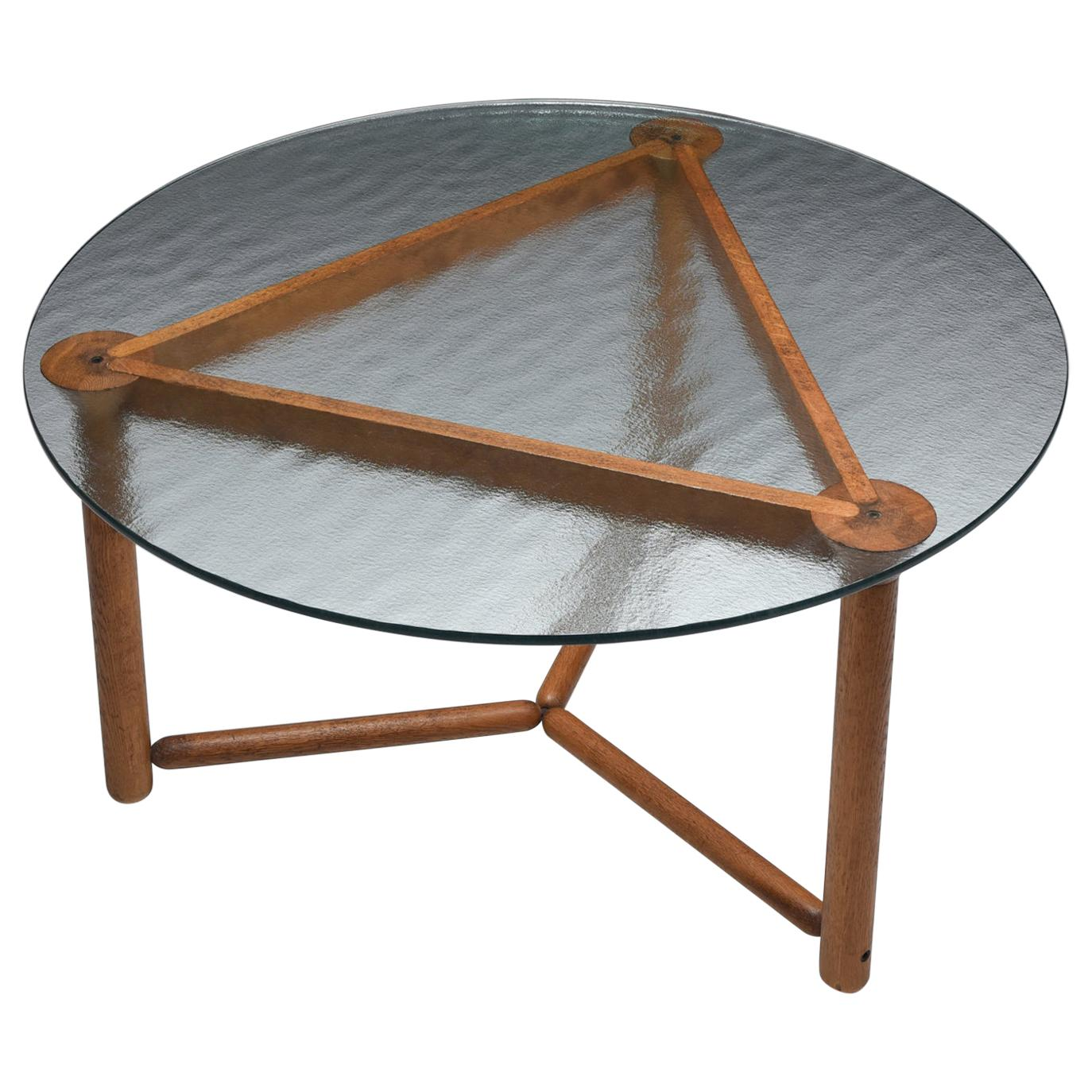 Vico Magistretti PAN Dining Table for Rosenthal