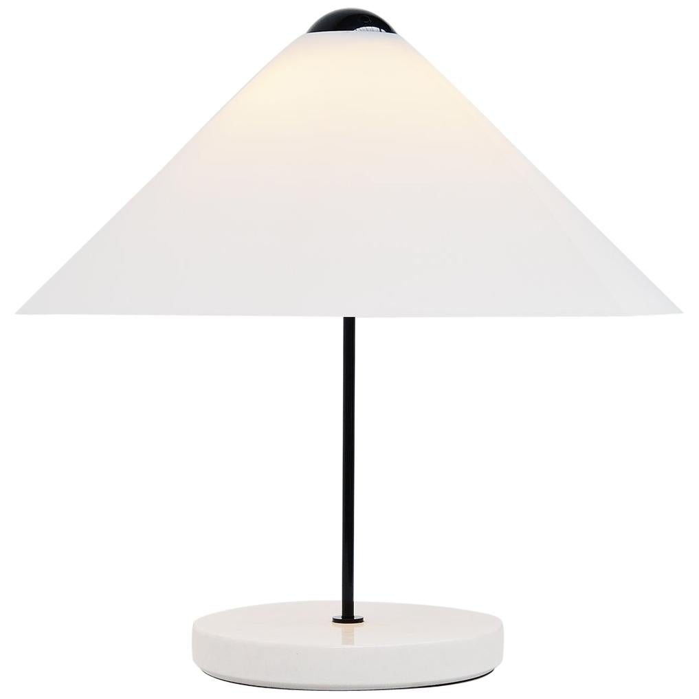 Snow Table Lamp
