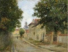 Ormesson, Seine et Oise