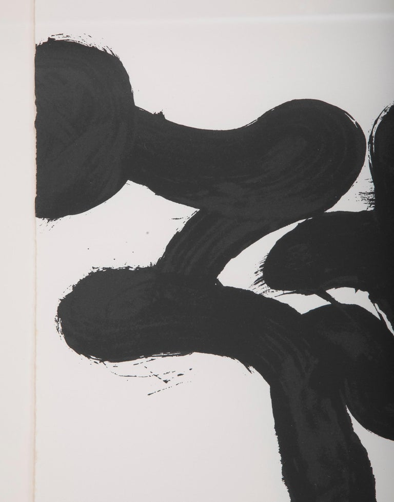 Victor Pasmore Etching from
