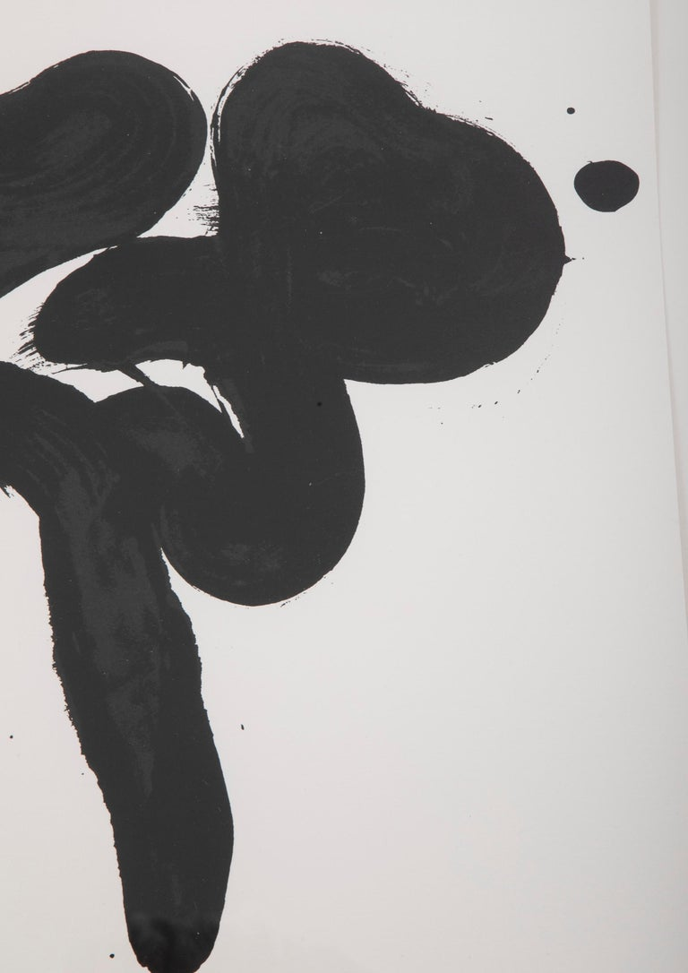 Late 20th Century Victor Pasmore Etching from