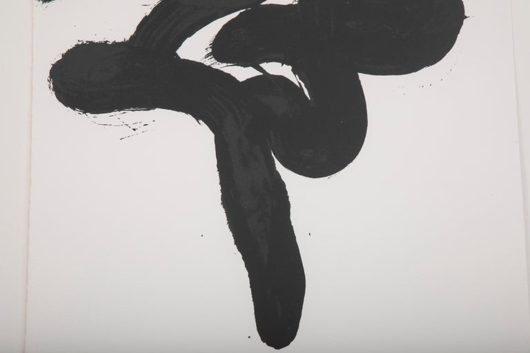 Paper Victor Pasmore Etching from