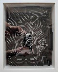 Victor Vasarely Kinetics 2