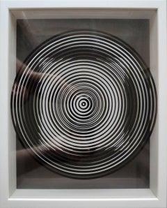 Victor Vasarely Kinetics 4