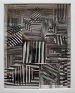 Victor Vasarely Kinetics 5