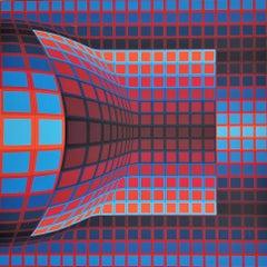 Optical Cube.