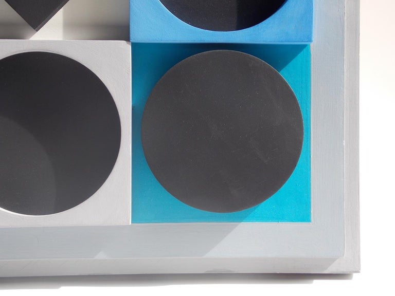French Victor Vasarely
