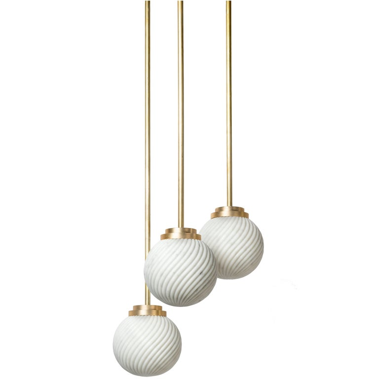 Victoria Chandelier, by Bethan Gray for Editions Milano