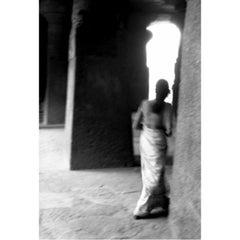 Enter the Temple, Elephant Island, Bombay, India, 1988