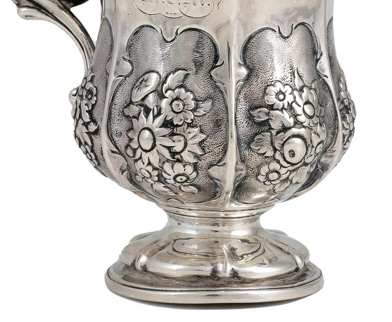 English Victorian Benjamin Smith III, England, 1832 For Sale