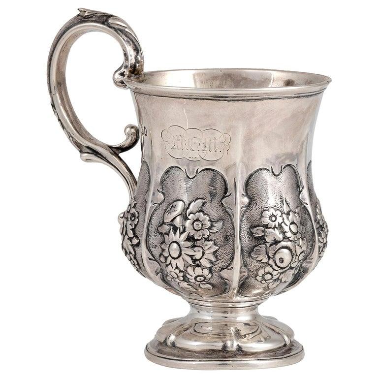 Victorian Benjamin Smith III, England, 1832 For Sale