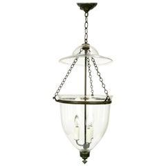 Victorian English Bell Jar