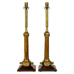 1900-1909 Table Lamps