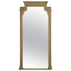 Victorian Pier Mirrors and Console Mirrors