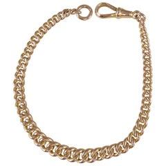 Victorian Chain Bracelets