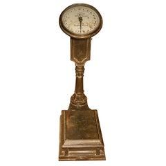 Victorian Iron Scale No. 216 Salter's Weighing Machine