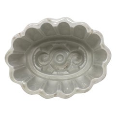 Victorian Jelly Mold