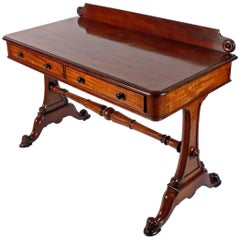 Victorian Side Table by Johnstone & Jeanes