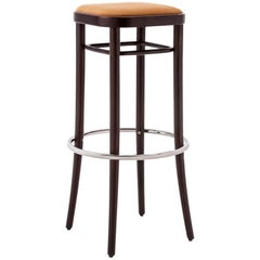 Vienna 144 Barhocker Stool by August Thonet & GTV