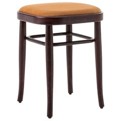 Vienna 144 Hocker Stool by August Thonet & GTV