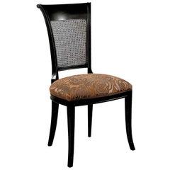 Viennese Cane Chair