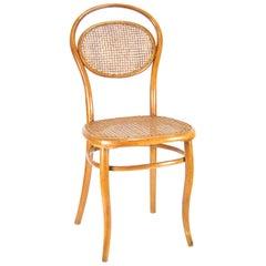 Viennese Chair by Josef Neyger Nr.11, 1860-1870