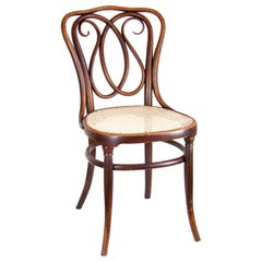 Viennese Chair J&J Kohn Nr.27, since 1877
