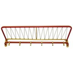 Aluminum Racks and Stands