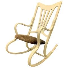 Viennese Rocking Chair