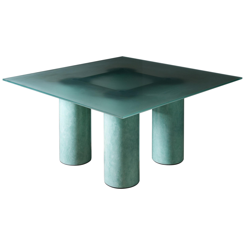 Vignelli Serenissmo Table for Acerbris