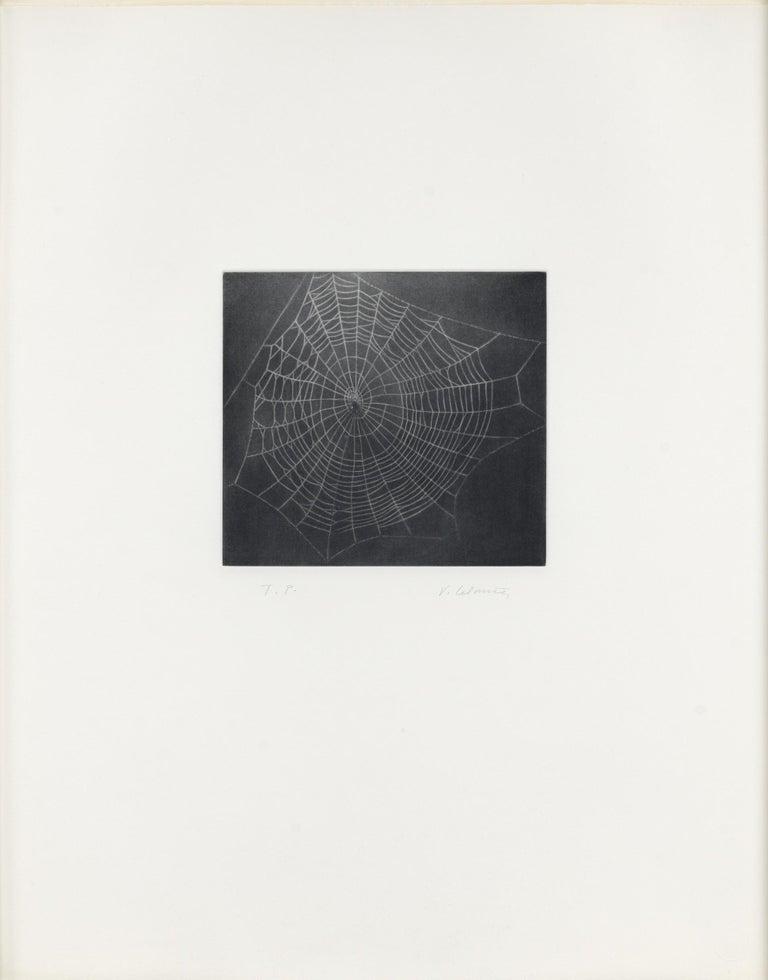Portfolio: The MOCA Portfolio Sheet size: 23 x 18 1/4 inches Frame dimensions: 24 15/16 x 20 1/8 inches Printer: Jacob Samuels, Los Angeles Publisher: Lapis Press and Museum of Contemporary Art, Los Angeles