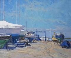 Bay Street Yacht Yard