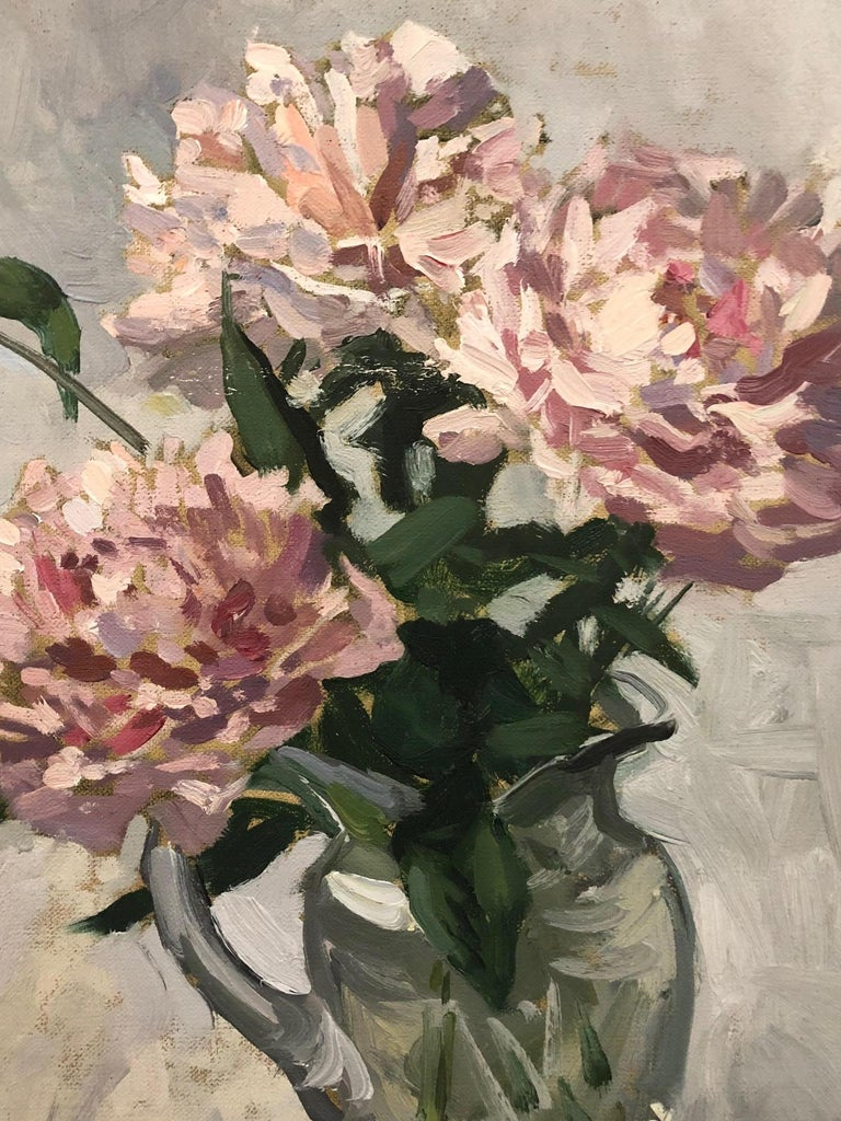 Pink Peonies For Sale 2