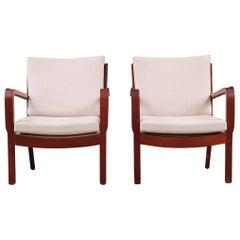 Vilhelm Lauritzen Chairs