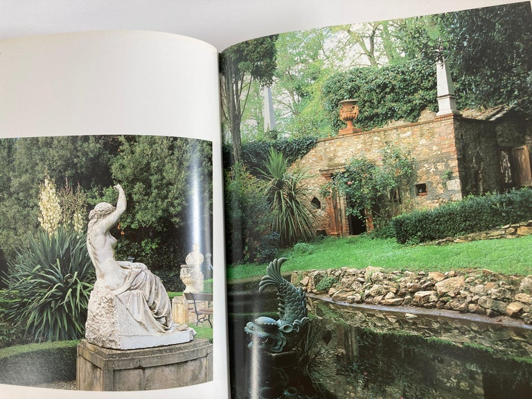 Villas of Tuscany Hardcover Hardcover Book 3