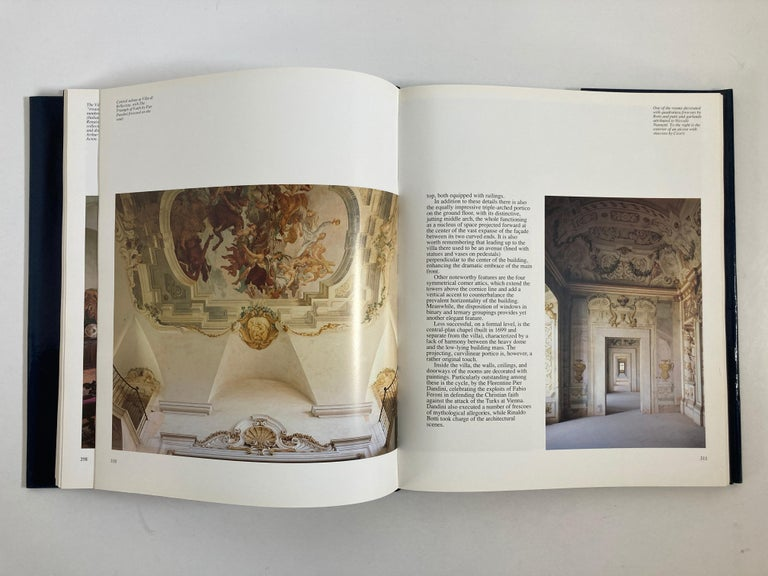 Villas of Tuscany Hardcover Hardcover Book 7