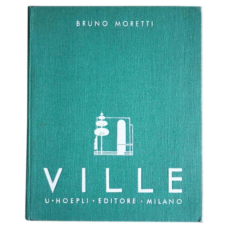 Ville by Bruno Moretti, 1942