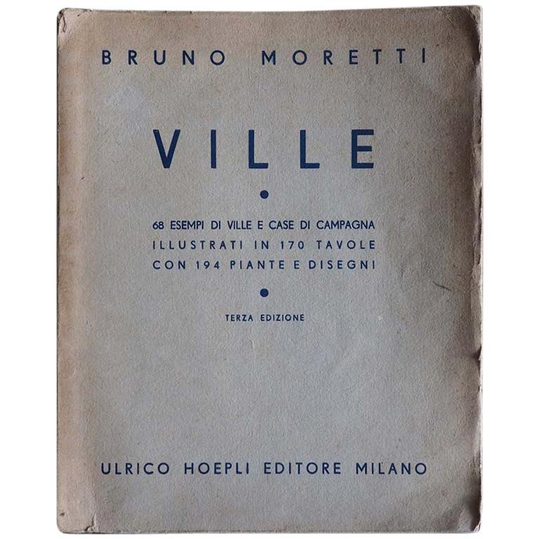 Ville by Bruno Moretti, 1944