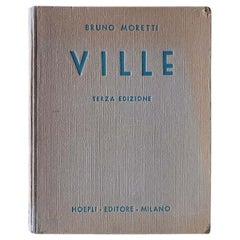 Ville by Bruno Moretti, 1946