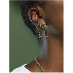 Vinales Earrings by Jam + Rico