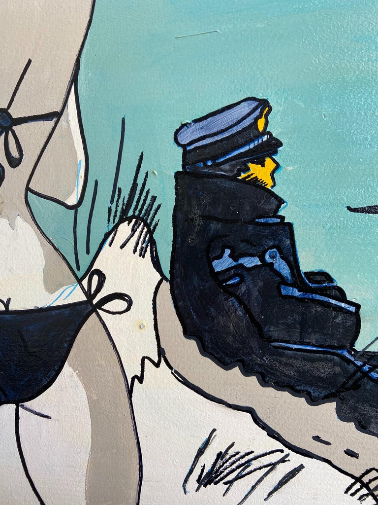 Artist VINC