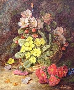 """""""Basket of Flowers"""""""