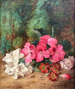 """""""Still Life with Flowers"""""""