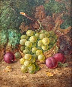 """""""Still Life with Fruit"""""""